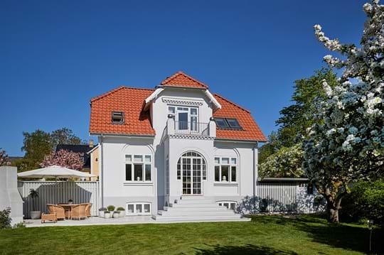 Inspiration til nye vinduer og døre. Se gallerier og gode råd. - KPK