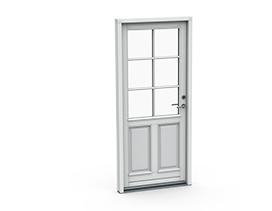Vinduer og døre - dansk kvalitetshåndværk fra KPK Døre og