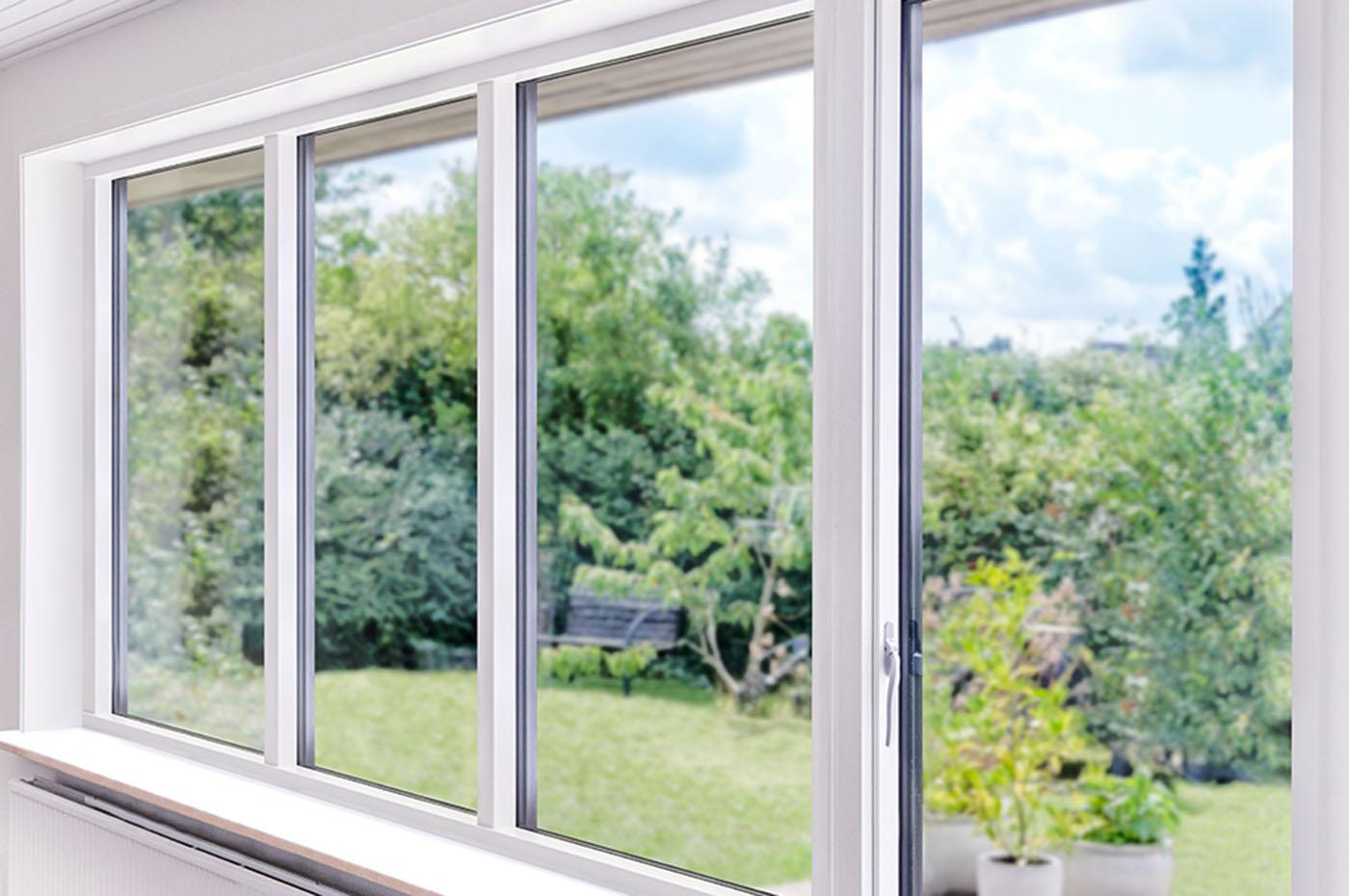 Vi lancerer 2-lags vindue med energimærke A - KPK